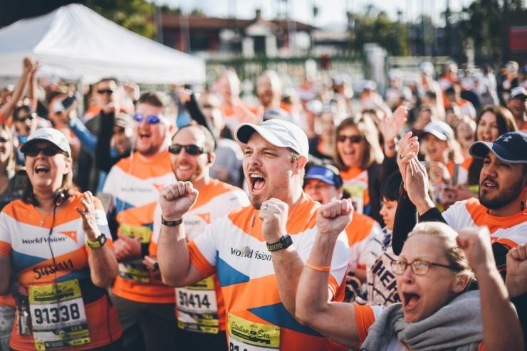 2018 LA Marathon TWV-242
