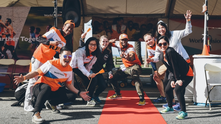 2018 LA Marathon TWV-335