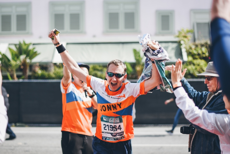 2018 LA Marathon TWV-340