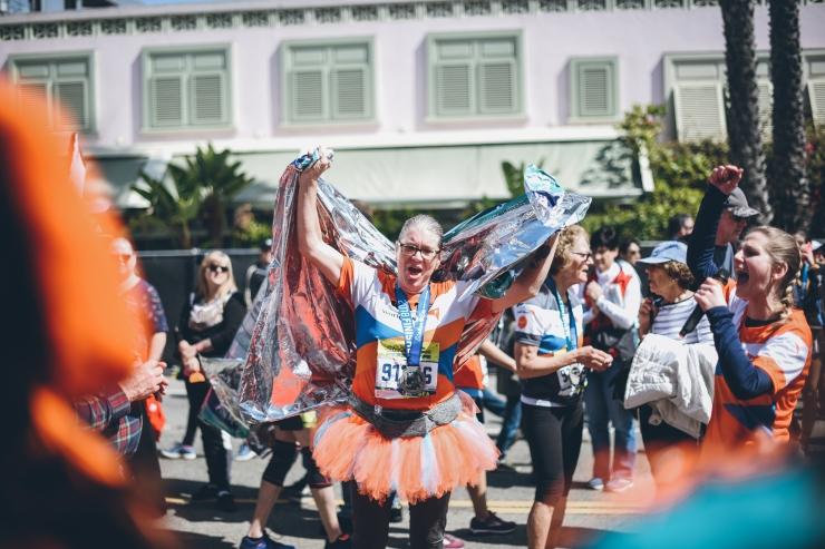 2018 LA Marathon TWV-517