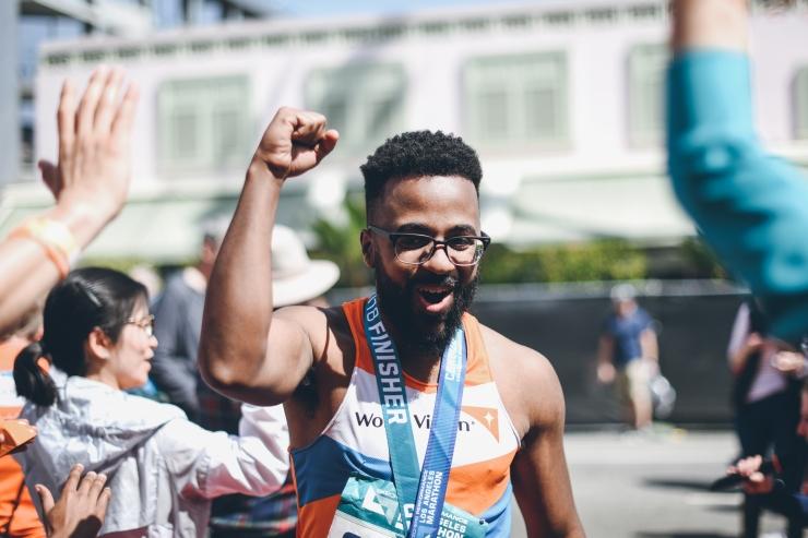 2018 LA Marathon TWV-549