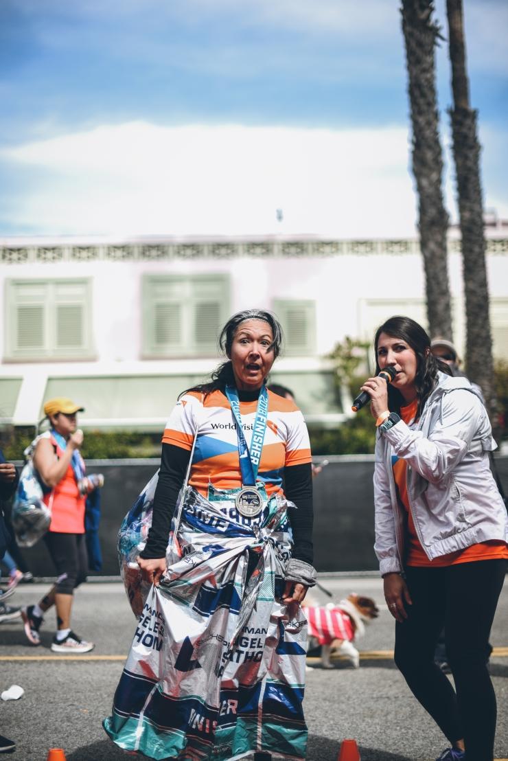 2018 LA Marathon TWV-812