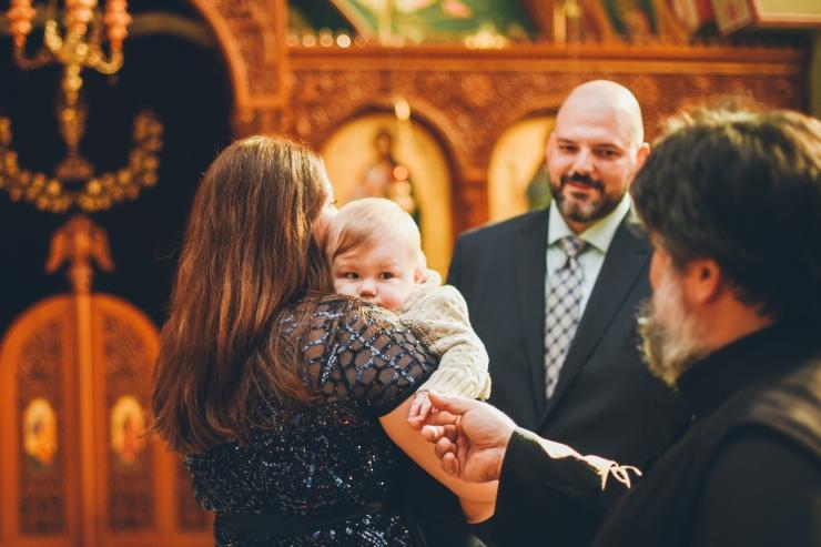 Bobby's Baptism-11